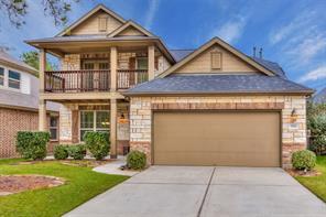 Property for sale at 154 S Sawbridge Circle, Spring,  Texas 77389