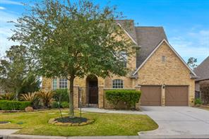 Property for sale at 31 S Mews Wood Court, Spring,  Texas 77381