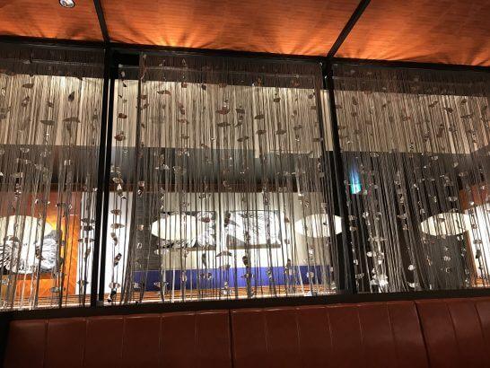 お洒落なレストラン (2)