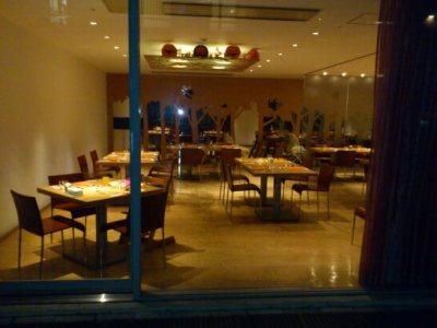 リゾナーレ八ヶ岳のレストラン