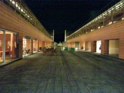 リゾナーレ八ヶ岳の建物