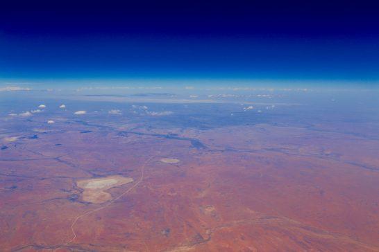 宇宙と地球
