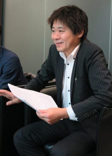 SBI証券 商品開発部の杉本部長 (2)
