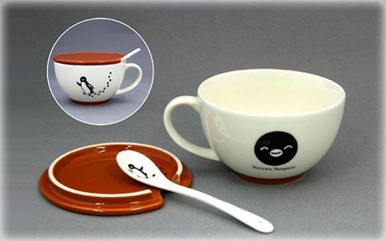 Suicaのペンギン マグカップ