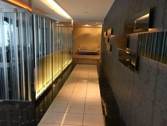 グランドニッコー東京 台場(旧ホテル グランパシフィック LE DAIBA)のレストラン