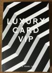 ホテル&トラベル特典が豊富すぎる!LUXURY CARD VIP HOTEL & TRAVELが豪華
