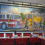 A Firehouse Subs Giveaway!