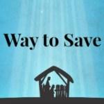 My Ultimate Christmas Playlist: A Strange Way to Save the World
