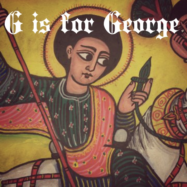 G is for George