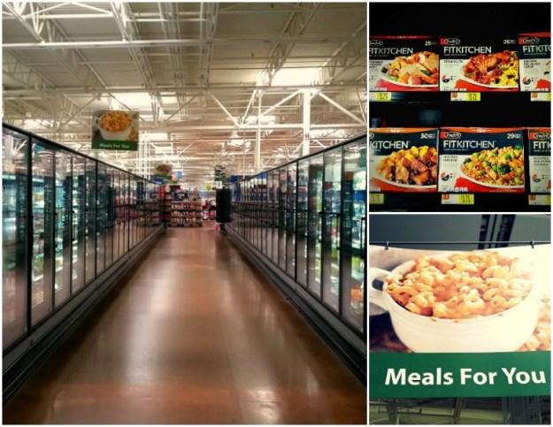 In Store Collage #TasteFitKitchen [AD]