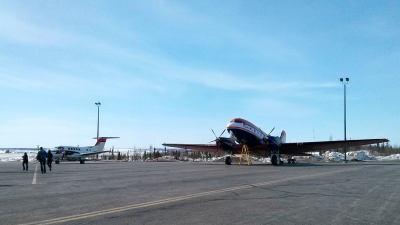 Polar Aircraft