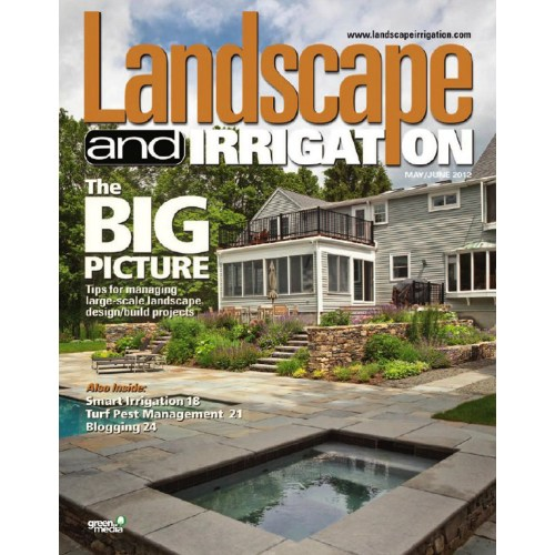 Medium Crop Of Big Backyard Magazine
