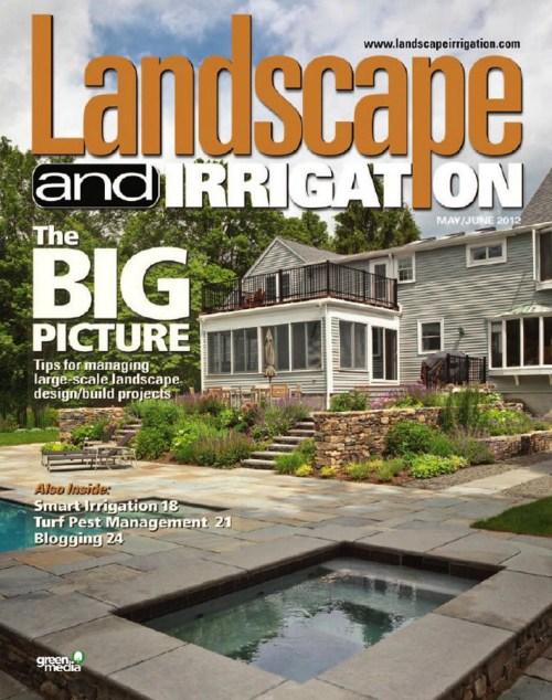 Medium Of Big Backyard Magazine