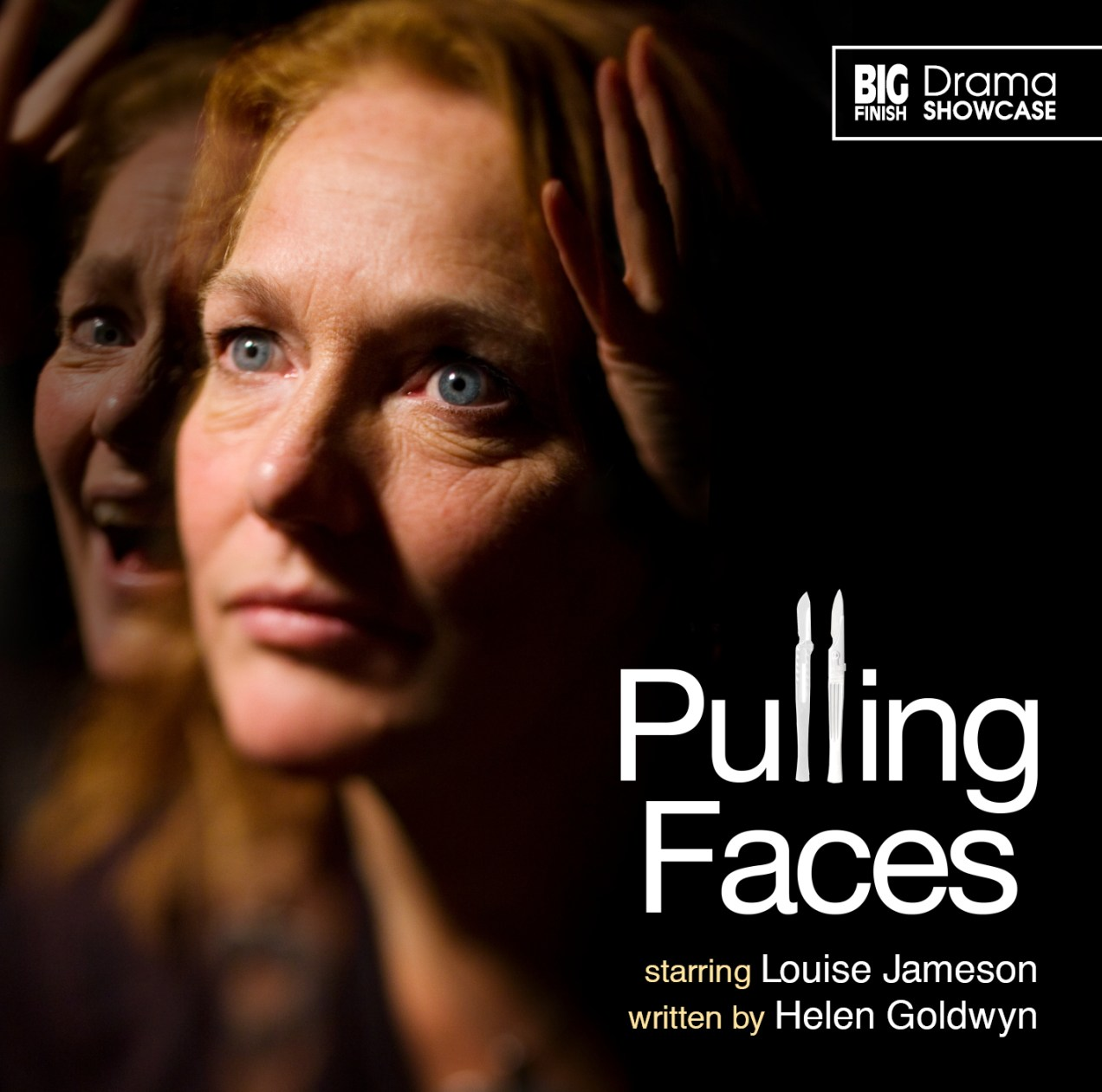 Big Finish Drama Showcase: Pulling Faces
