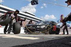 NASCAR: FedEx 400 benefiting Autism Speaks