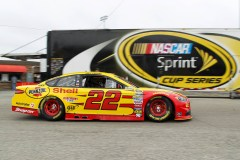 NASCAR: AAA 400 Drive For Autism-Practice