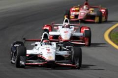 IndyCar: ABC Supply 500