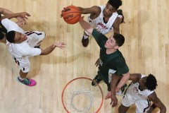 PIAA Class AAA Boys Basketball Championship – Second Round – Lewisburg vs. Imhotep