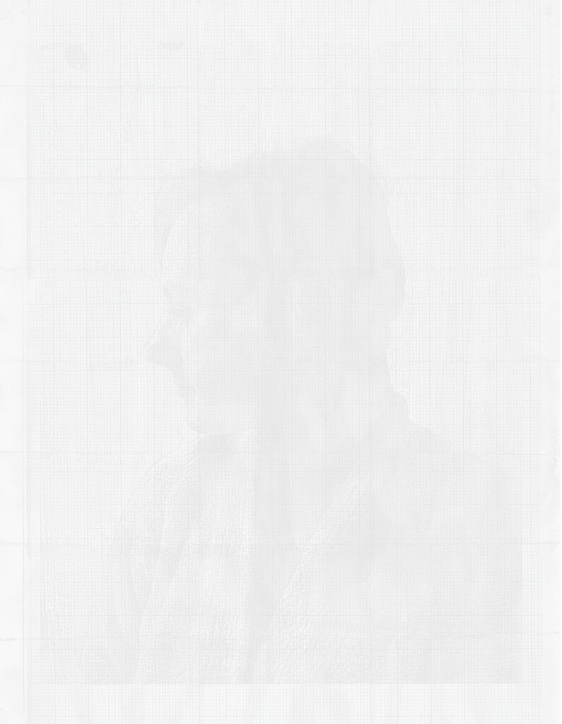 Matthew Swarts, Beth, Somerville, Massachusetts, 2012.