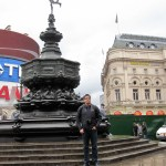 Me at Piccadilly Circus