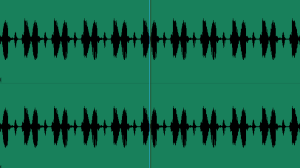 Premiere Corrupted Conformed Audio