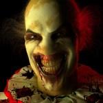 illustration: Clown