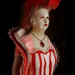 illustration: Queen of Hearts