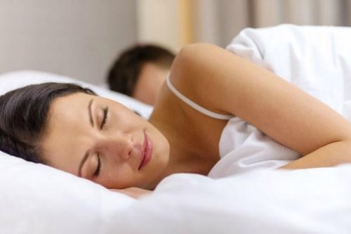 happy sleep on mattress