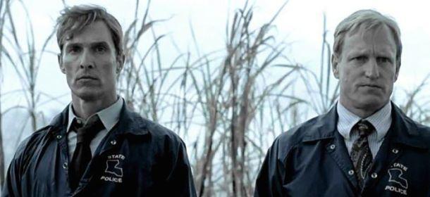 true detective duo