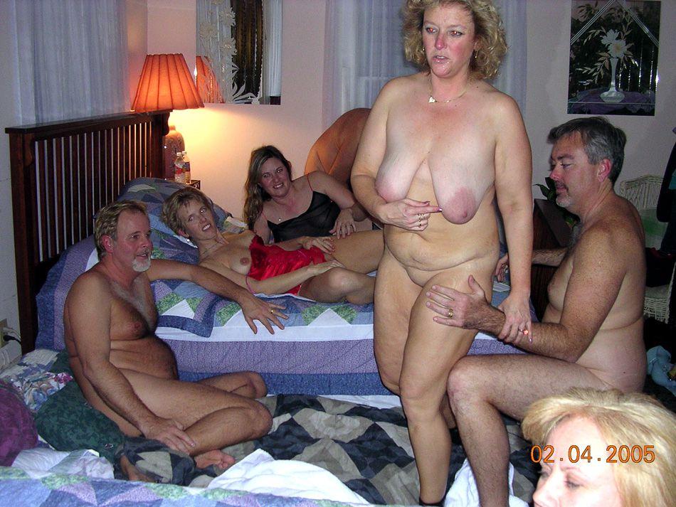 Senior amateur sex orgy What cum?