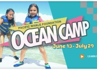 Maui summer camps 2016