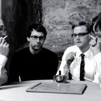 Ein Portrait junger Männer - CD Verlosung