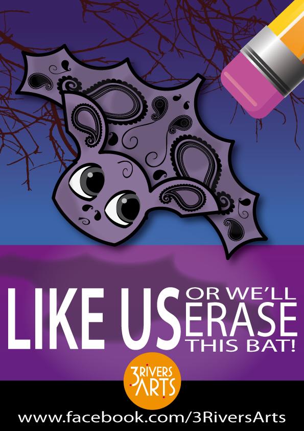Like Campaign Bat Image