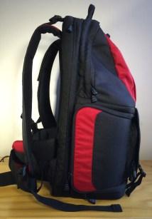 MochilaFastpack350_side