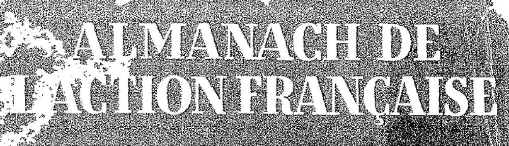 La colonisation française et les «races inférieures»