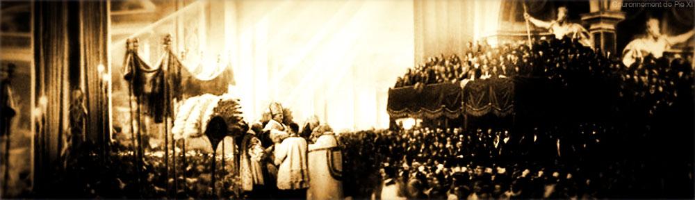 La fin de l'AF et le Vatican