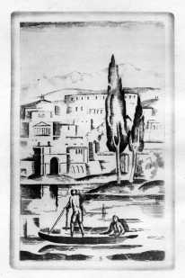 Ill. de Goor en 1928, 1