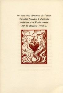 Méd. sur la pol. de Jeanne d'Arc, 3 - Maxime Real del Sarte