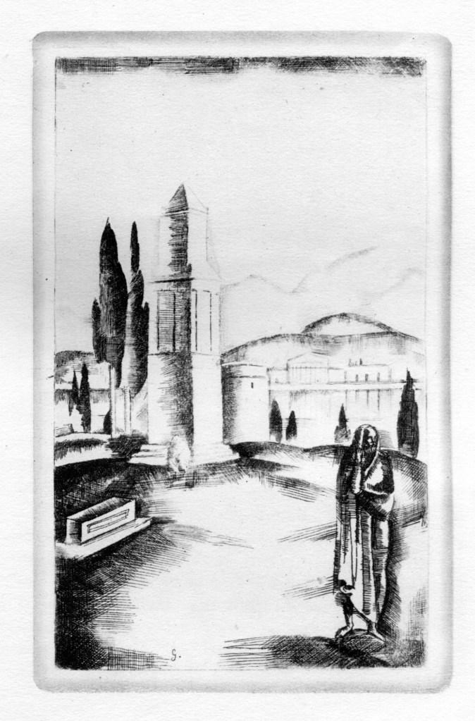 Ill. de Goor, 1928 - 2