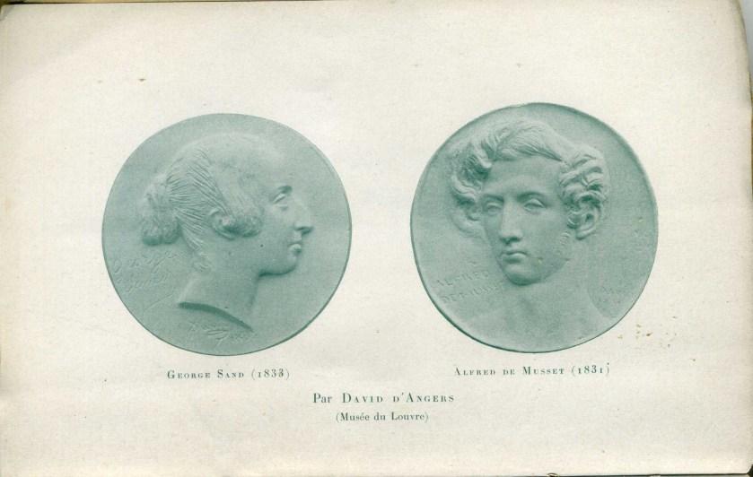 Portraits dans l'édition de 1902