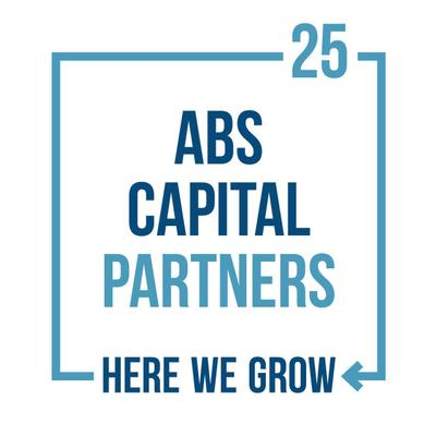 ABS Capital Partners logo.