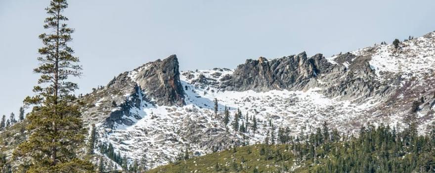 snow survey sliderbox