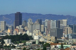 San Francisco sliderbox