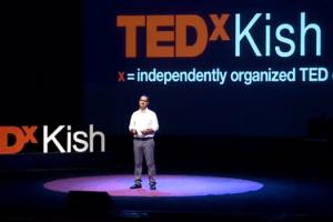Kaveh Tedx 1