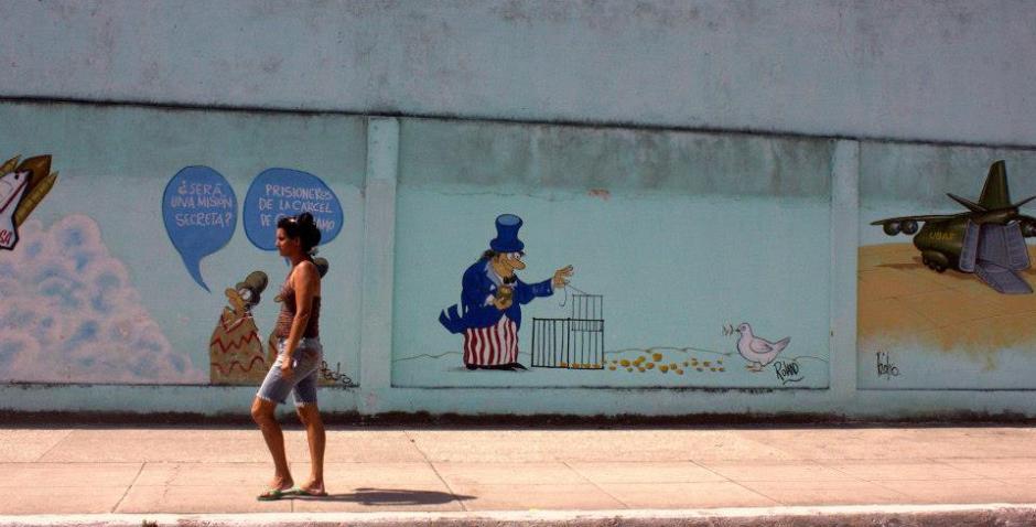 Cuban charm