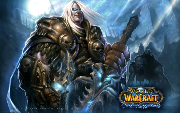 World of Warcraft gratis