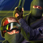 config Counter Strike