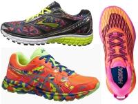 Какие кроссовки лучше для бега? Рейтинг беговых кроссовок.
