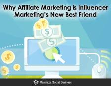Why Affiliate Marketing is Influencer Marketing's New Best Friend
