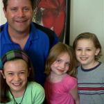 Sean Astin, Grace Kaufman, Madison Moellers, Maxim Knight